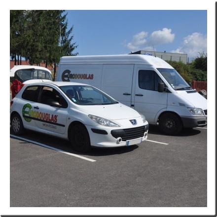 Services Eurodouglas