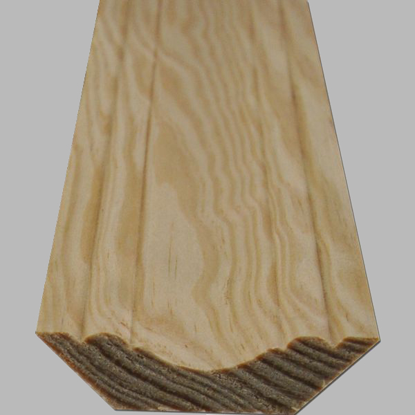 corniche tronquee pin profil 2