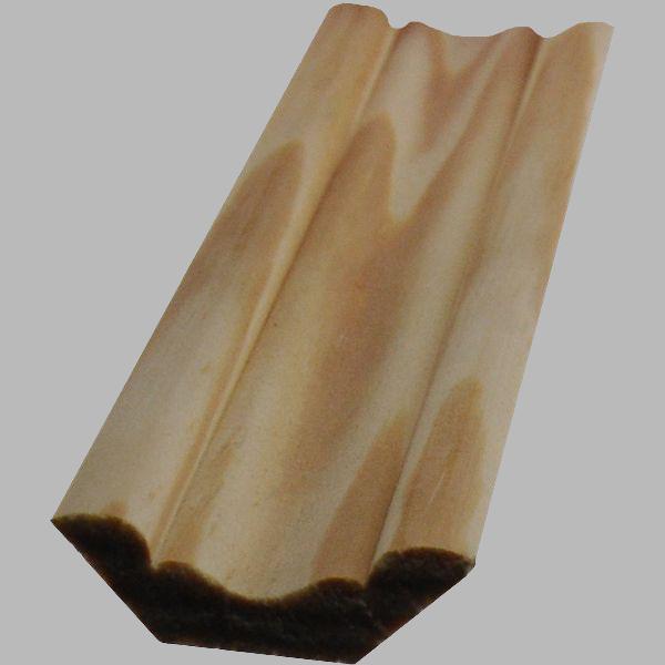 corniche tronquee pin profil